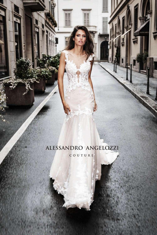 0130c96df8be Alessandro Angelozzi - Abiti da sposa 2019
