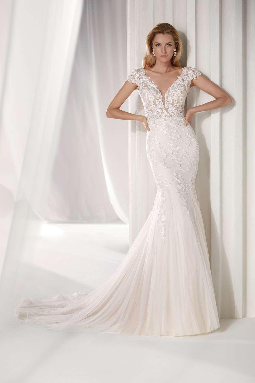 factory authentic ced32 2258e Nicole Spose - Abiti da sposa 2019 | Vestiti da sposa Nicole ...