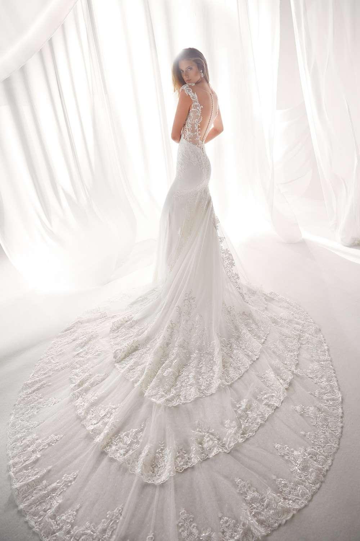 factory authentic f653e c13e1 Nicole Spose - Abiti da sposa 2019 | Vestiti da sposa Nicole ...