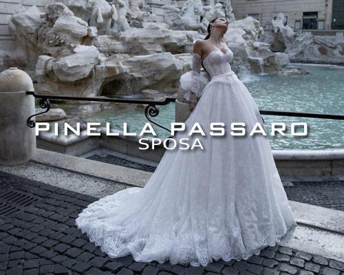 Abiti Da Sposa Salerno.Abiti Da Sposa Collezioni 2020 Abiti Sposa Salerno Passaro Sposa
