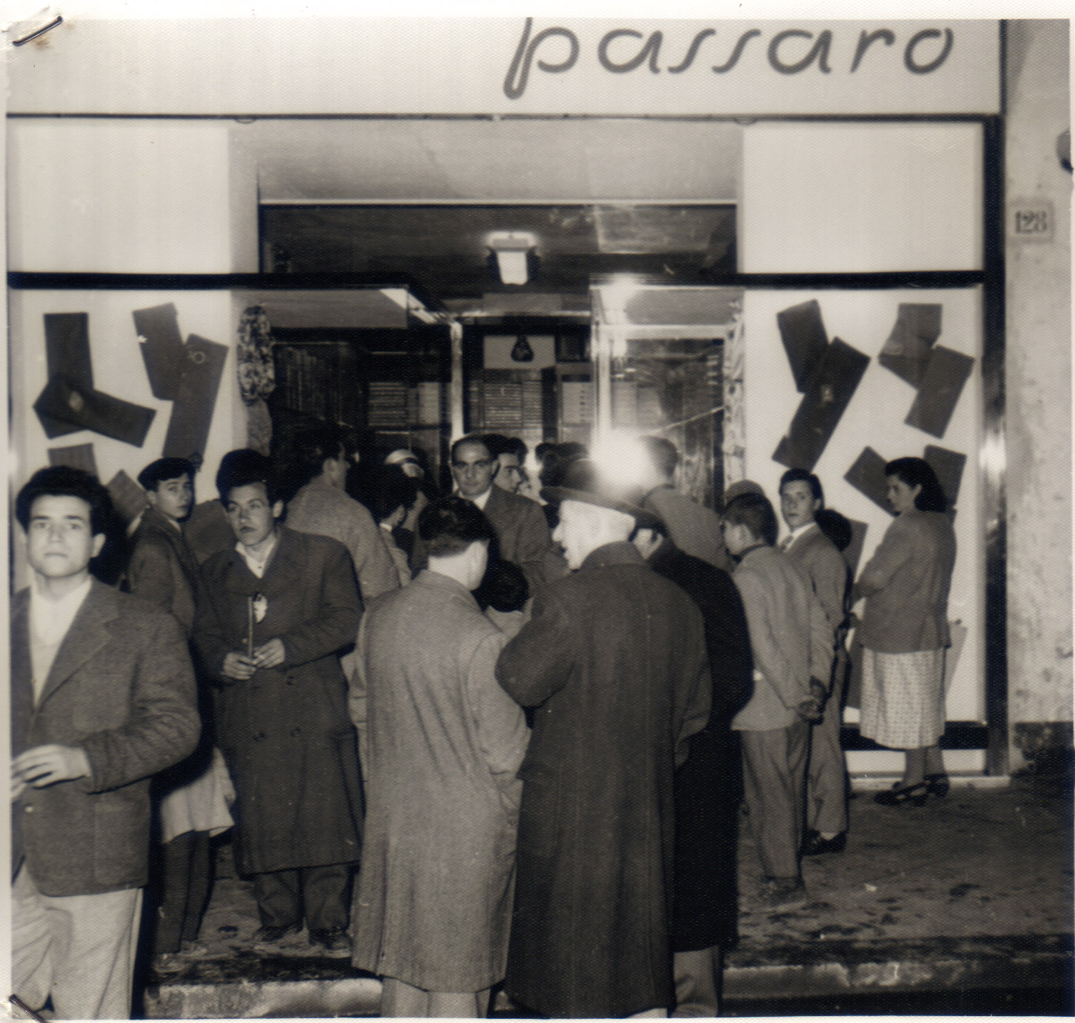Passaro 1946 - PassaroSposa.it